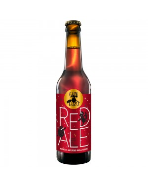 Gara Guzu Red Ale 0,33l